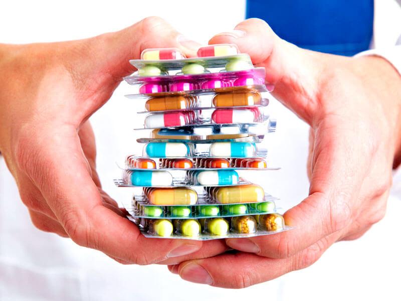 6 curiosidades sobre los medicamentos