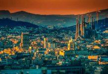 ocio nocturno de Barcelona