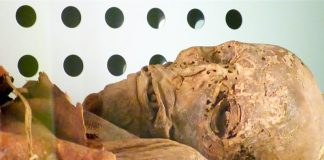 Conoce a Guayota, el demonio mitológico que habitó en Tenerife.