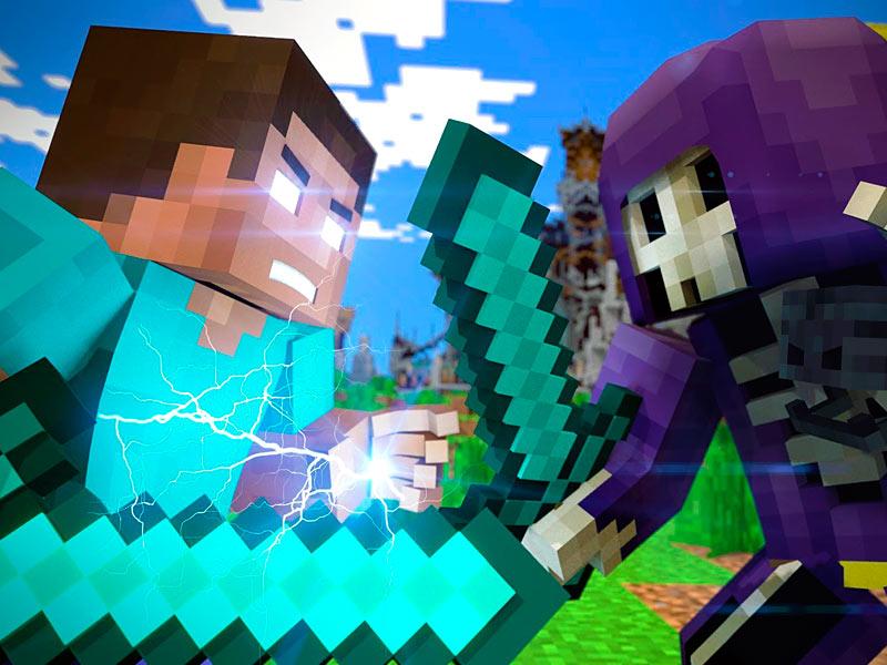 La leyenda de Herobrine, el fantasma de Minecraft