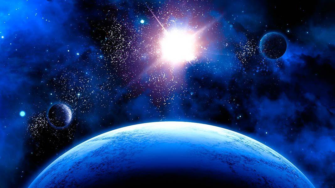 Encuentra a Sirius, la estrella más brillante de nuestro cielo
