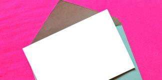 Diseñan un nuevo tipo de papel que es capaz de borrarse y ser reutilizado.