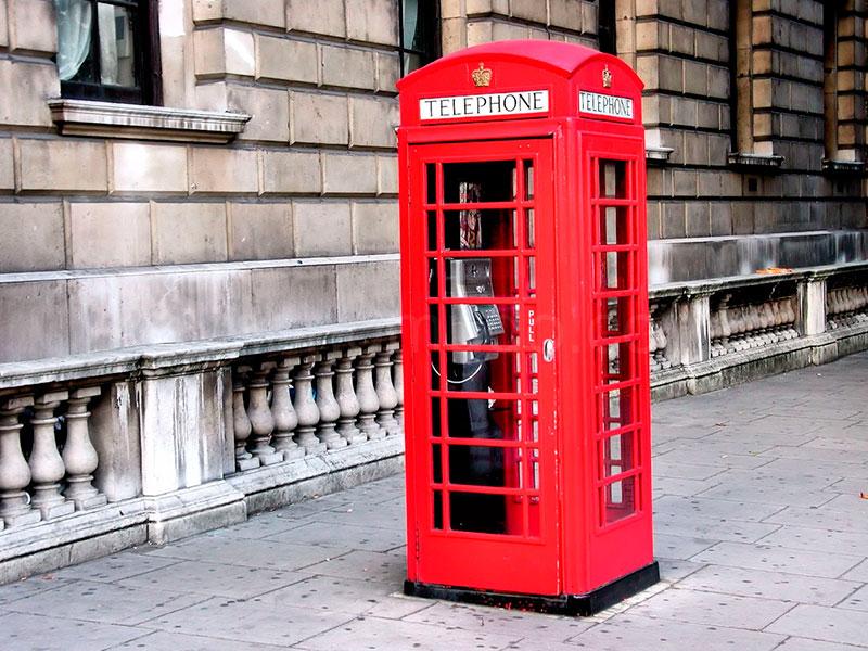 Actividades turísticas Londres