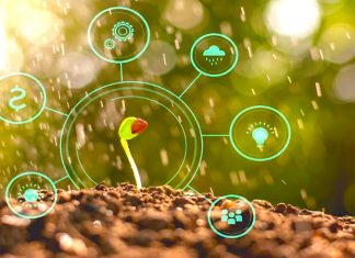 La tecnología cambia la agricultura