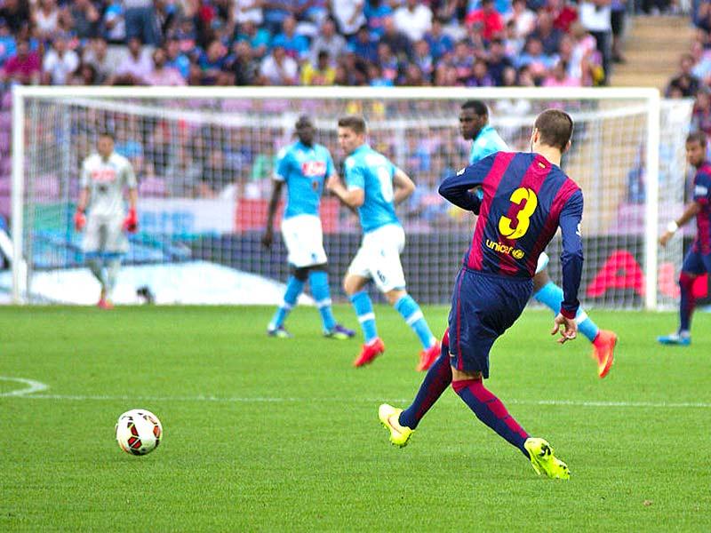 Nuevas formas de apostar en el fútbol español