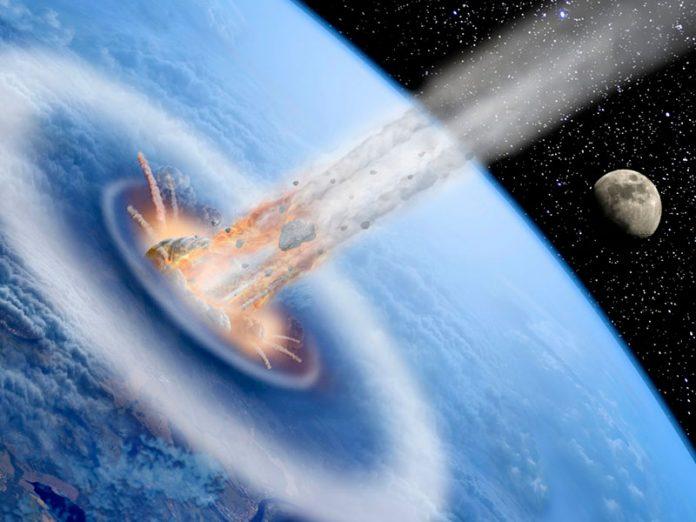 Asteroides peligrosos