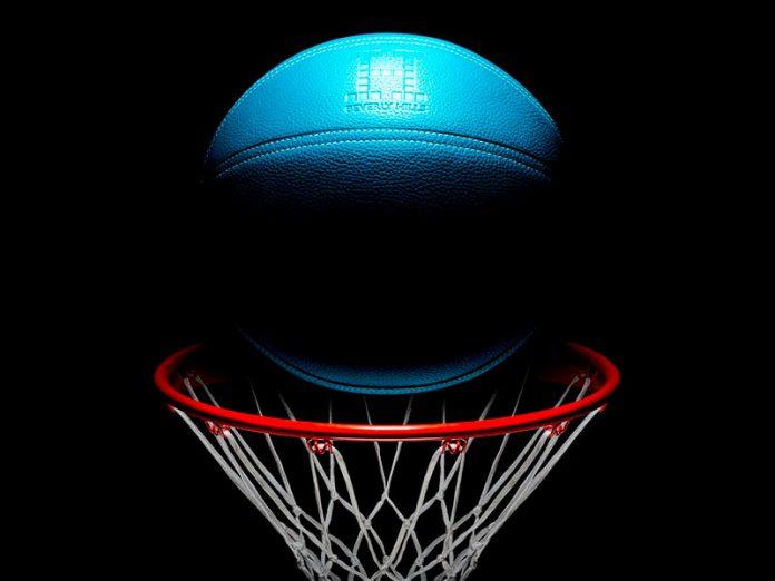 ¿Pagarías 12.900 dólares por un balón de baloncesto?