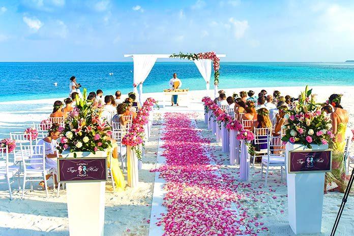 Ideas para planificar la boda de tus sueños