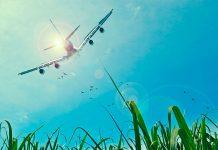 El cambio climático puede hacer que volar en avión sea una pesadilla.