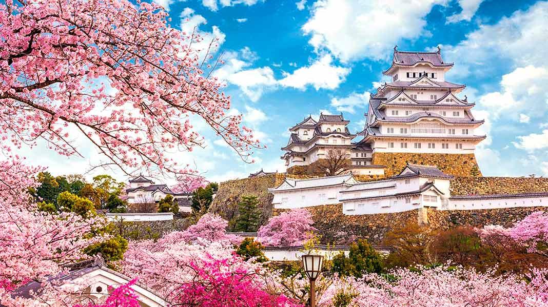 Estos son los 6 castillos más cautivadores del mundo
