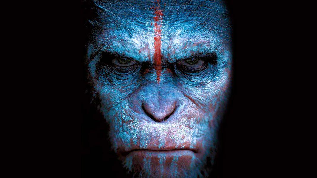 Un golpe de Estado organizado por... ¿Un chimpancé?