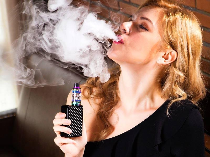 qué es un cigarrillo electrónico y cómo funciona