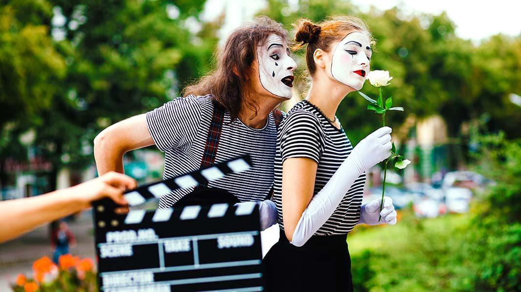 Si el cine es el séptimo arte, ¿cuáles son los demás? ¿Hay más de siete?