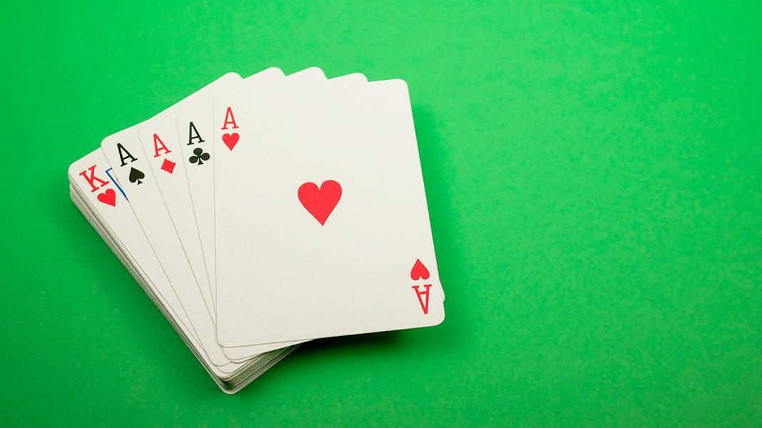 curiosidades del póker