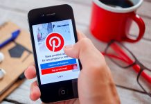 8 datos curiosos sobre Pinterest que no conoces.
