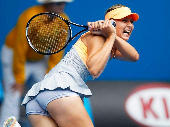7 de las 10 deportistas mejor pagadas son tenistas.
