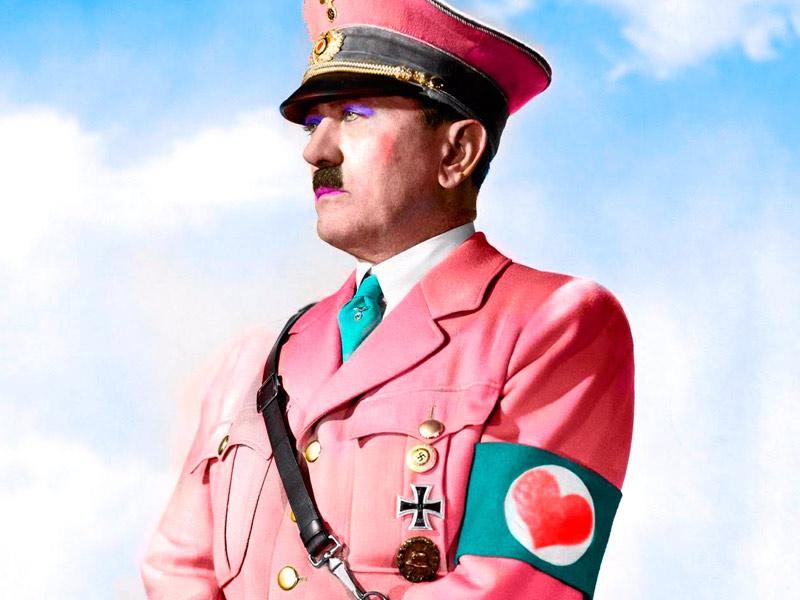 Las profesiones frustradas de los dictadores más famosos del mundo