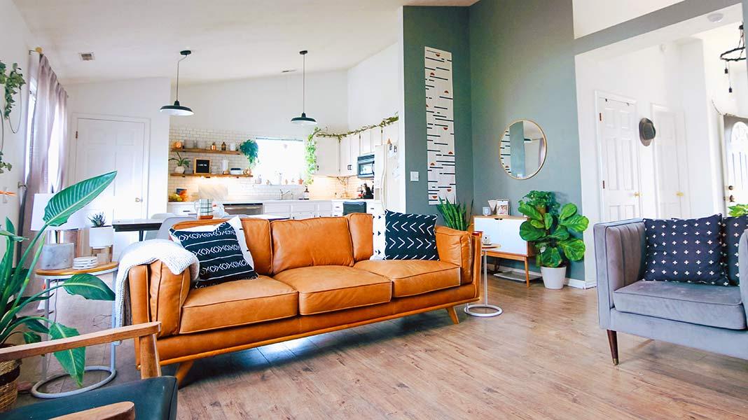 Consejos para elegir los muebles ideales para tu hogar