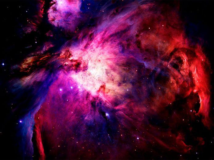 Se descubre la estrella más pequeña del universo
