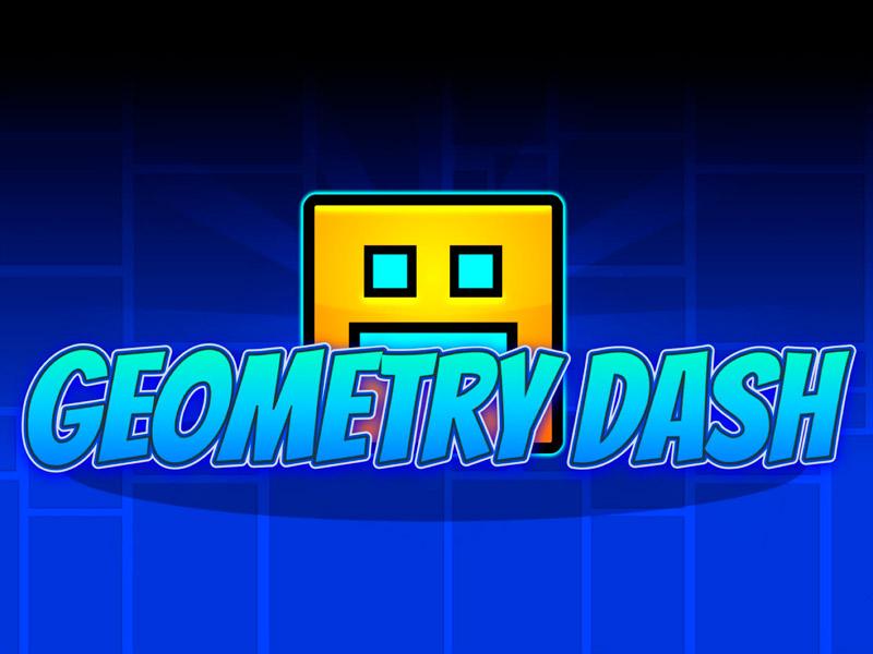 Arcade Geometry Dash