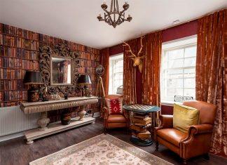 El apartamento de Harry Potter que tus ojos muggles podrán ver.