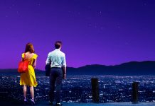 La La Land Oscar 2017