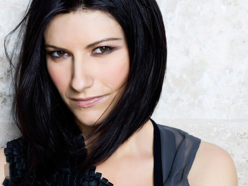 Concierto de Laura Pausini en Madrid