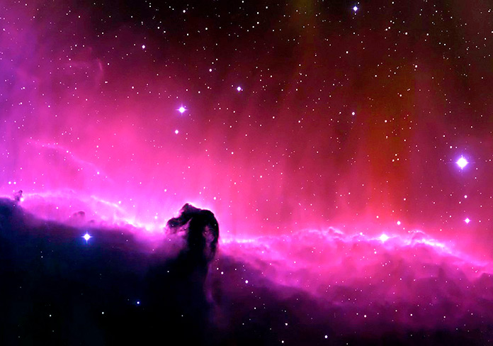 Encuentran el lugar más lejano del universo (por ahora)