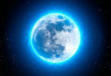 ¿Volcanes en la luna? Puede que sí.