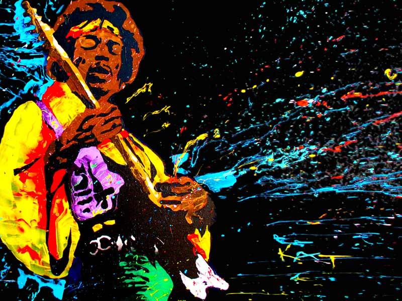 Los 10 mejores guitarristas de la historia