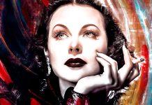 Google apuesta por Hedy Lamarr, la mujer que inventó el wifi