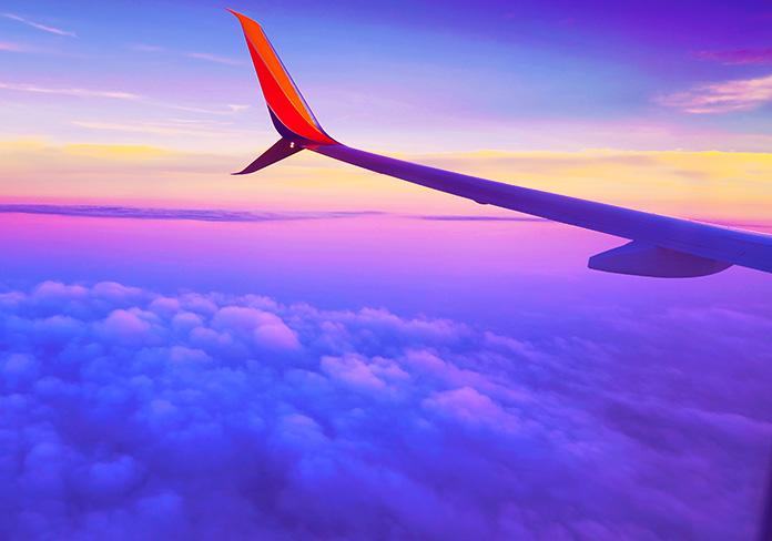 Cuatro mitos sobre los aviones