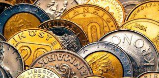 ¿Sabes de dónde vienen los nombres de las monedas?