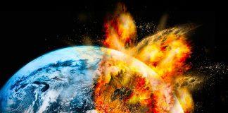 Profecía asteroide Nostradamus