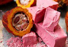 Este nuevo tipo de chocolate te dejará con la boca abierta.