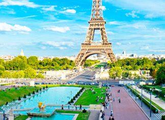 No te pierdas estas 4 cosas para hacer en París.