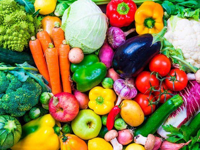 Con estos alimentos mejorarás tu rendimiento deportivo