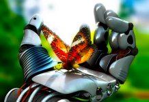 La robótica contra la soledad