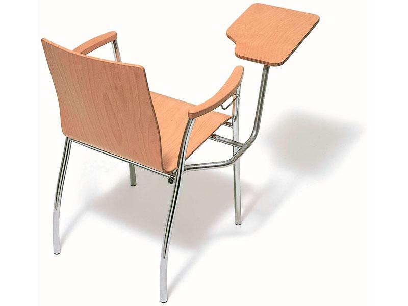 silla de pala