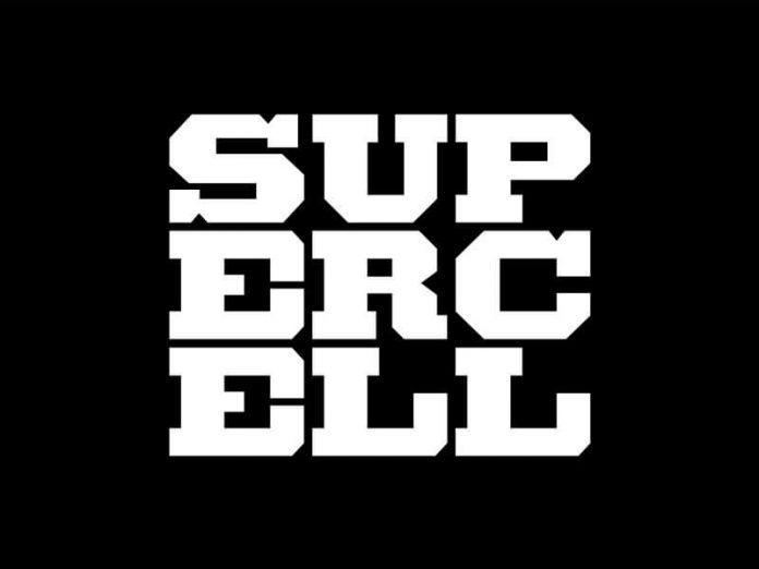 Supercell gaming
