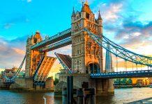 Estos son los 6 lugares más curiosos de Londres