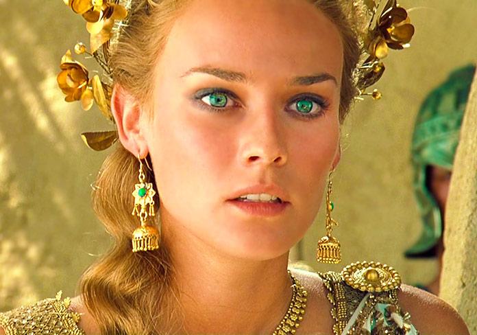 El truco de belleza mortal que usaban en la Antigua Grecia