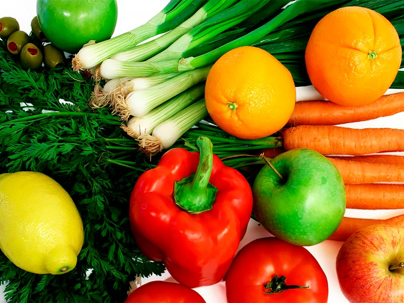 ¿Son mejores las verduras congeladas o frescas?