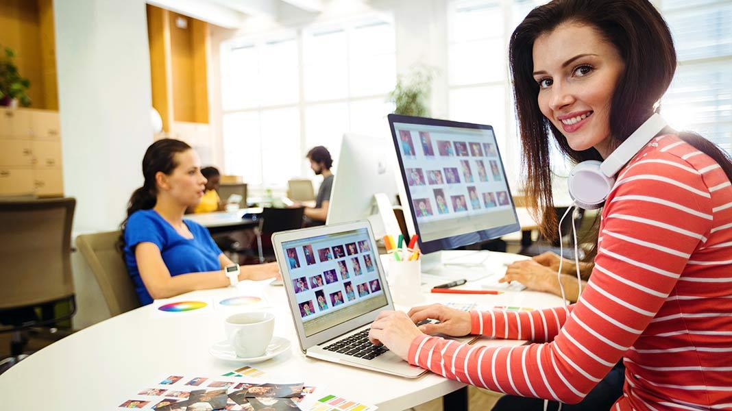 ¿Eres diseñador web? Elige el mejor tema de WordPress para tu página